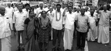 ജിഷ്ണു സമരം: വസ്തുതകളെന്ത്?  എം.ഷാജര്ഖാന്, എസ്.മിനി, എസ്.ശ്രീകുമാര്