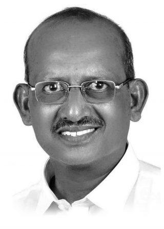 സഖാവ് വി.ആന്റണിക്ക് ലാൽസലാം