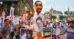 ഉന്നാവോ: പീഡനത്തിനിരയായ പെൺകുട്ടിക്കുനേരെ നടന്ന വധശ്രമത്തിൽ രാജ്യമെമ്പാടും പ്രതിഷേധം