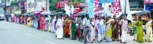 kmstu aroor movement