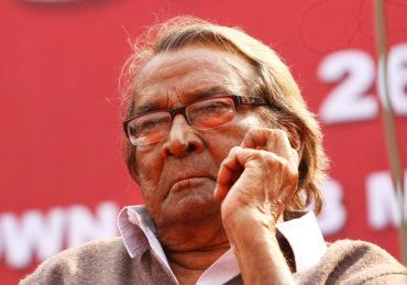 എസ്യുസിഐ(സി) പൊളിറ്റ് ബ്യൂറോ മെമ്പർ:  സഖാവ് രഞ്ജിത് ധറിന് ലാൽസലാം