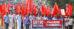 യോജിച്ച പോരാട്ടത്തിന്റെ ആഹ്വാനവുമായി  എഐയുടിയുസി സംസ്ഥാന സമ്മേളനം