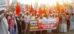 ബിപിസിഎൽ വിൽപ്പനയ്ക്കെതിരെ   ബഹുജന വികാരം ഉയർത്തിയ പ്രതിഷേധമാർച്ച്