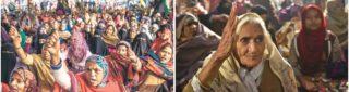ഷഹീൻബാഗ് പ്രക്ഷോഭം: ചരിത്രമെഴുതി ഇന്ത്യൻ സ്ത്രീകൾ