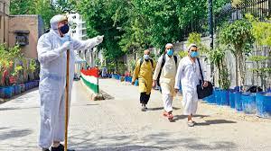തബ്ലീഗ് ജമാഅത്തും ഹിന്ദുത്വ ക്യാമ്പിന്റെ ഹീനമായ വര്ഗ്ഗീയ ഗൂഢാലോചനയും