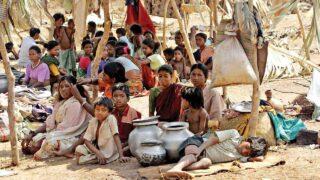 കേന്ദ്രഭരണത്തെ നയിക്കുന്ന ബിജെപി ഭരിക്കുന്ന സംസ്ഥാനങ്ങളിലെ സ്ഥിതി