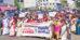 21,000 രൂപ പ്രതിമാസ വേതനം ആവശ്യപ്പെട്ടുകൊണ്ട് ആശ വര്ക്കര്മാരുടെ ഉജ്ജ്വല സെക്രട്ടേറിയറ്റ് മാര്ച്ച്