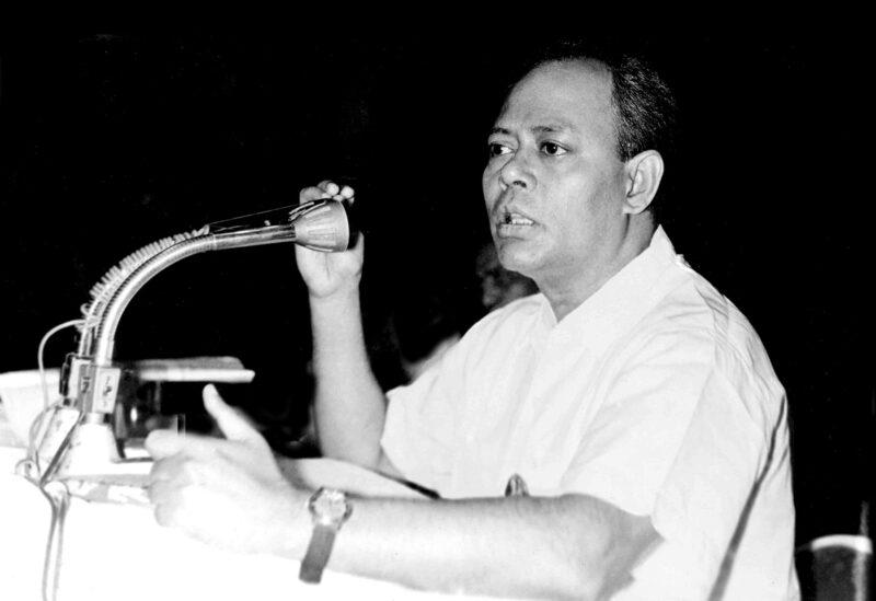 സഖാവ് ശിബ്ദാസ് ഘോഷ്